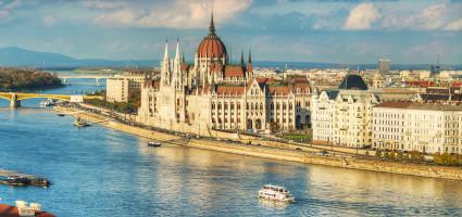Sharda Hungary