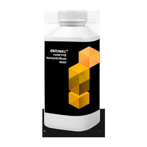 Deltasect® rovarirtó koncentrátum
