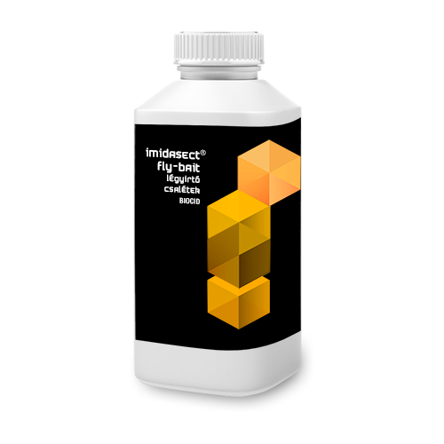 Imidasect® Fly-Bait légyirtó csalétek
